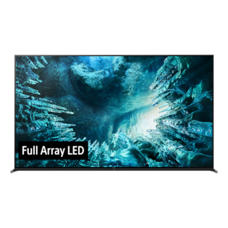 Picture of ZH8 | Full Array LED | 8K | High Dynamic Range (HDR) | Smart TV (Android TV)
