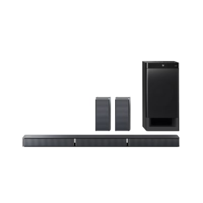 Picture of 5.1ch Home Cinema System with Bluetooth® technology