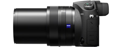 Images of RX10 Camera with 24–200mm F2.8 Lens