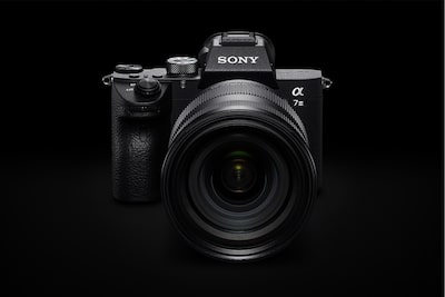 Image of Alpha mirrorless cameras