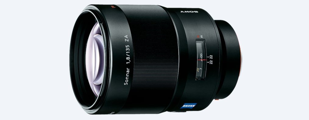 Images of Sonnar T* 135mm F1.8 ZA