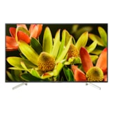 Picture of XF83| LED | 4K Ultra HD | High Dynamic Range (HDR) | Smart TV (Android TV)