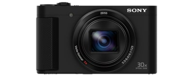 Images of HX80 Compact Camera with 30x Optical Zoom