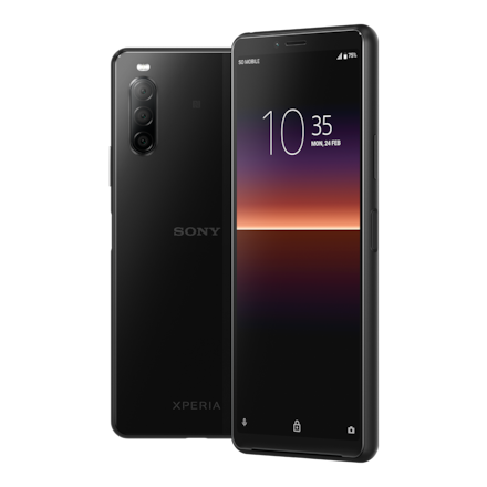 "Picture of Xperia 10 II -6"" 21:9 Wide 6"" OLED display 