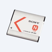 Picture of BN1 Rechargeable battery