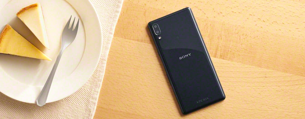 "Images of Xperia L3 -5.7"" 18:9 HD+ display 