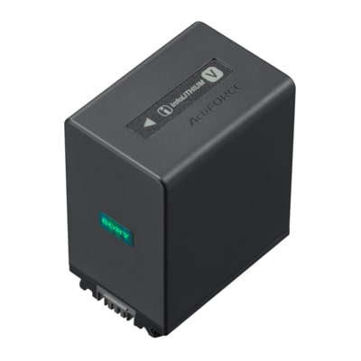Picture of NP-FV100A V-series Rechargeable Battery Pack