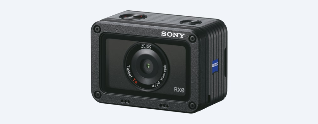 Images of RX0 Ultra-compact shockproof waterproof digital camera