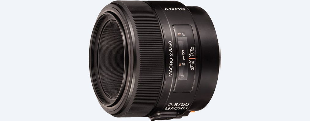 Images of 50mm F2.8 Macro