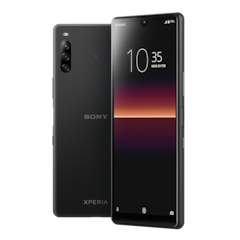 "Picture of Xperia L4 -6.2"" 21:9 Wide  display 