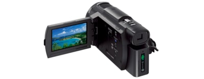 Images of AXP33 4K Handycam® with Built-in Projector