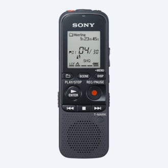 Picture of PX333 Mono Digital Voice Recorder PX Series