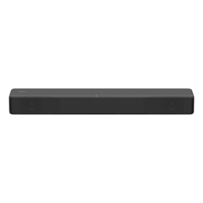 Picture of 2.1ch compact Single Sound bar with Bluetooth® technology | HT-SF200
