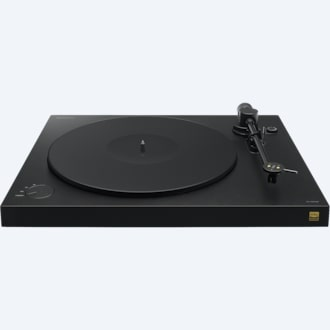 Picture of Turntable with High-Resolution Audio ripping capability