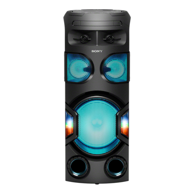 Picture of MHC-V72D Wireless Speaker with 360° Bass Sound