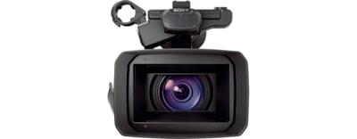 Images of AX1 4K Professional Handycam®