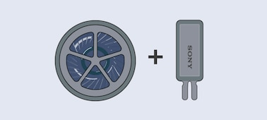Picture of XBA-N1AP In-ear Headphones