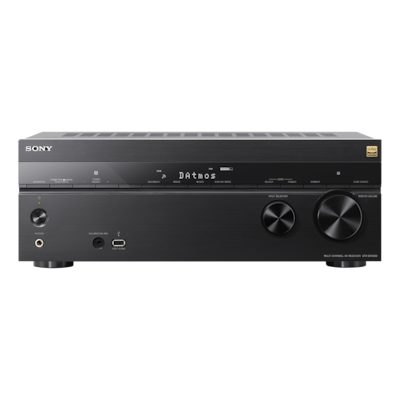 Picture of 7.2 Channel Home Theater AV Receiver
