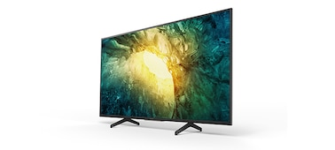 Picture of X70 | 4K Ultra HD | High Dynamic Range (HDR) | Smart TV