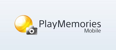 Play Memories photo apps