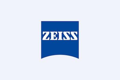 ZEISS® lens