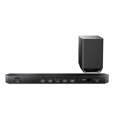 Picture of 7.1ch Soundbar with Wi-Fi/Bluetooth