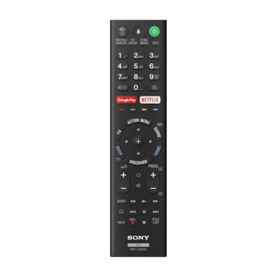 Picture of Voice Remote Control
