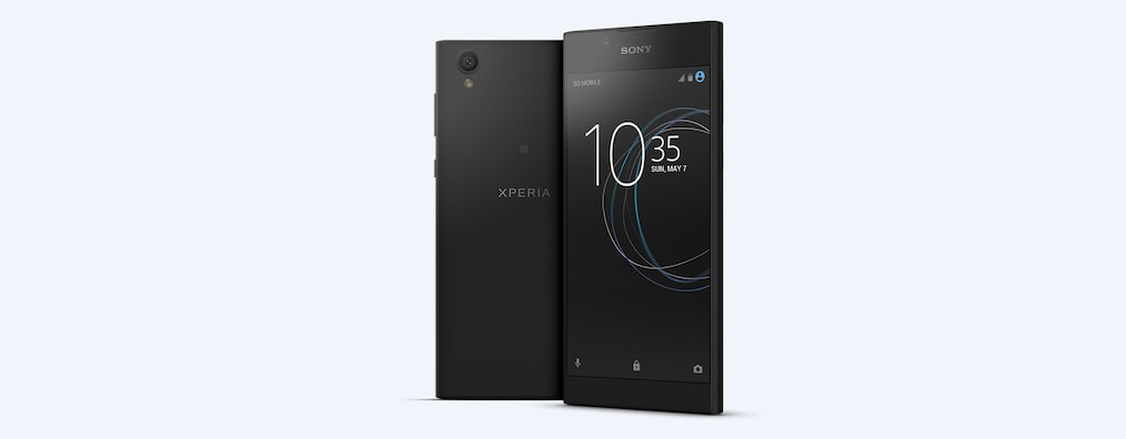 "Images of Xperia L1 -5.5"" HD display 