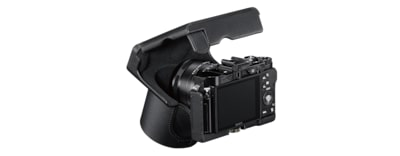 Images of LCJ-RXH Jacket Case For Cyber-shot® RX1 Series
