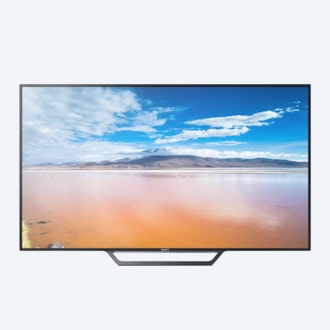 Picture of WD65 | LED | HD Ready/Full HD | Smart TV