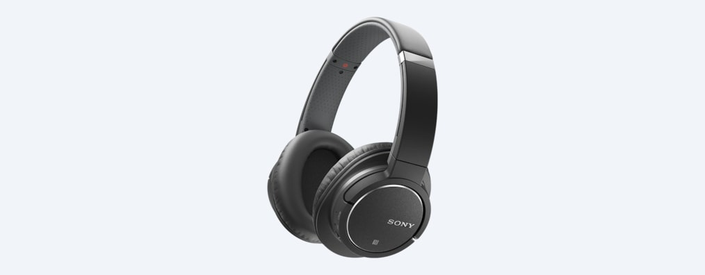 Images of MDR-ZX770BN Wireless Noise Cancelling Headphones