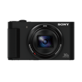 Picture of HX90 Compact Camera with 30x Optical Zoom