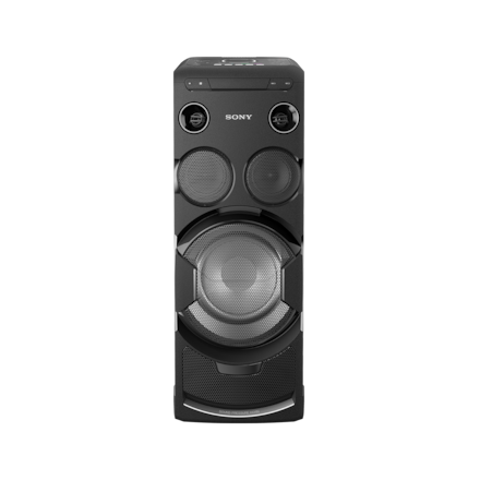 Picture of High Power Home Audio System with Wi-Fi and BLUETOOTH® Technology