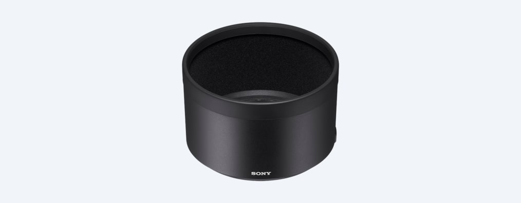 Images of Lens hood for SEL135F18GM