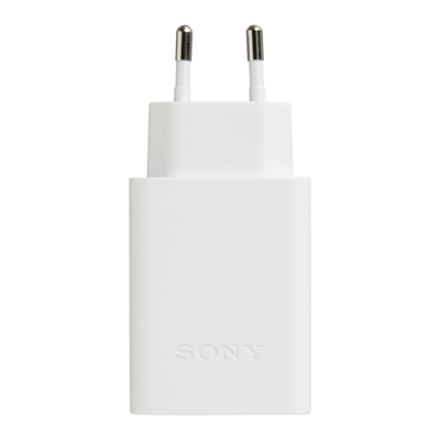 Picture of USB AC adaptor