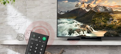 Picture of XF85| LED | 4K Ultra HD | High Dynamic Range (HDR) | Smart TV (Android TV)