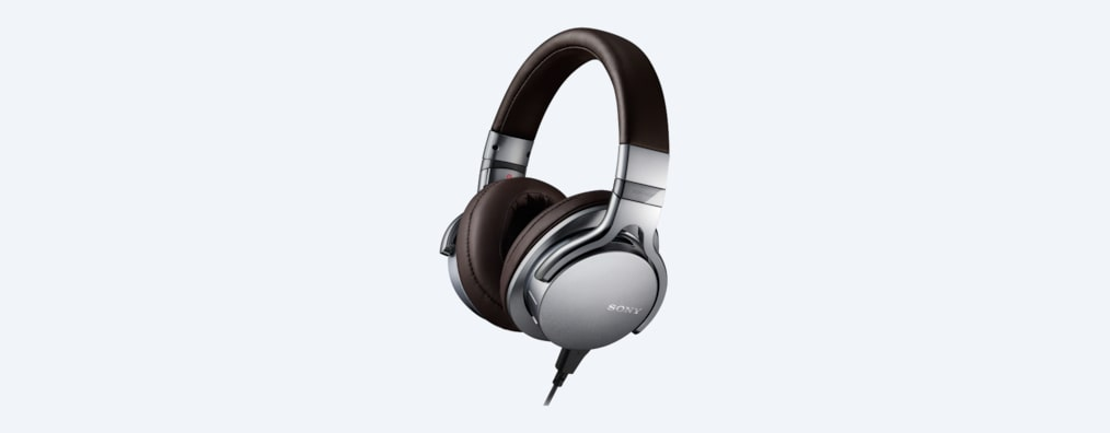 Images of MDR-1ADAC Headphones