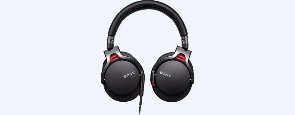 Images of MDR-1RNC Noise Cancelling Headphones