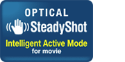 OPTICAL Steady Shot