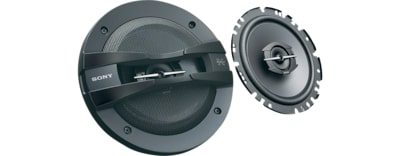 "Images of 17cm (6.75"") 3-Way Coaxial Speakers"