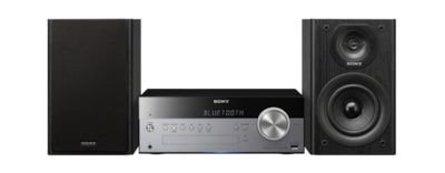 Images of Hi-Fi System with Wi-Fi/BLUETOOTH® technology