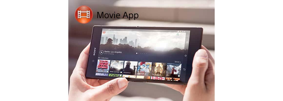 movie apps for mi tv