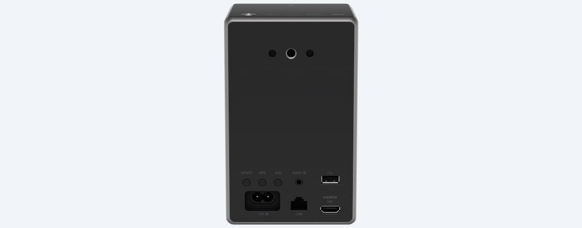 4e33408da2b Portable Multi-Room Bluetooth Wireless Speaker | SRS-ZR5 | Sony IE