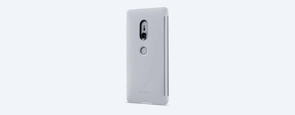 Images of Style Cover Touch SCTH40 for Xperia XZ2