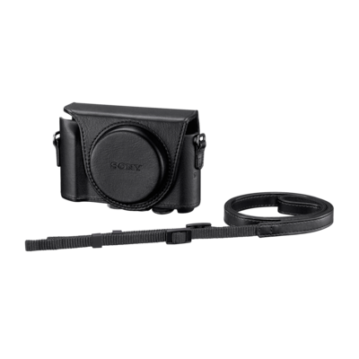 Picture of LCJ-HWA Jacket Case For Cyber-shot® HX90/WX500