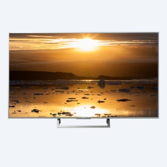 Picture of XE70 | LED | 4K Ultra HD | High Dynamic Range (HDR) | Smart TV