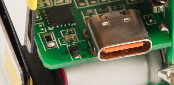 Safer USB charging at higher limits