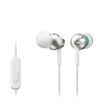 Images of EX110AP / EX110LP In-ear Headphones