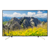 Picture of XF75 | LED | 4K Ultra HD| High Dynamic Range (HDR) | Smart TV (Android TV)