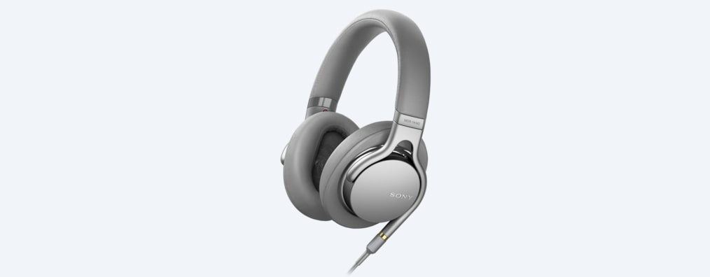 Images of MDR-1AM2 Headphones